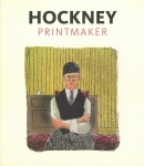 Hockney, Printmaker | David Hockney デイヴィッド・ホックニー