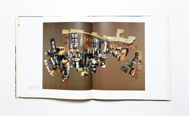 Hockney on Photography | David Hockney デイヴィッド・ホックニー