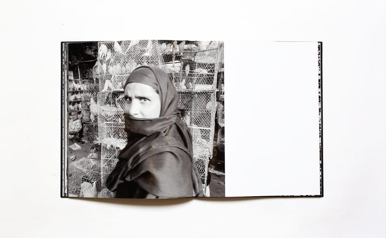 Pajaros | Graciela Iturbide グラシェラ・イトゥルビデ写真集