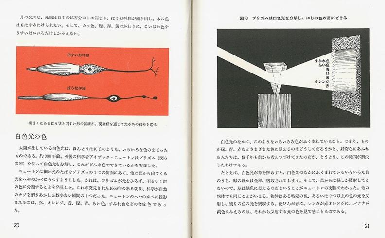 ファーストブック 人間の感覚 | ジーン・リバーティ