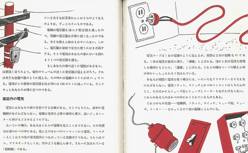 電気 | ファーストブック | サム・エプスタイン、ベリル・エプスタイン