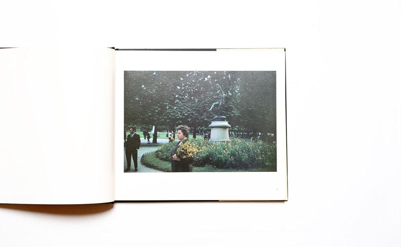 Wild Flowers | Joel Meyerowitz ジョエル・マイヤーウィッツ 写真集