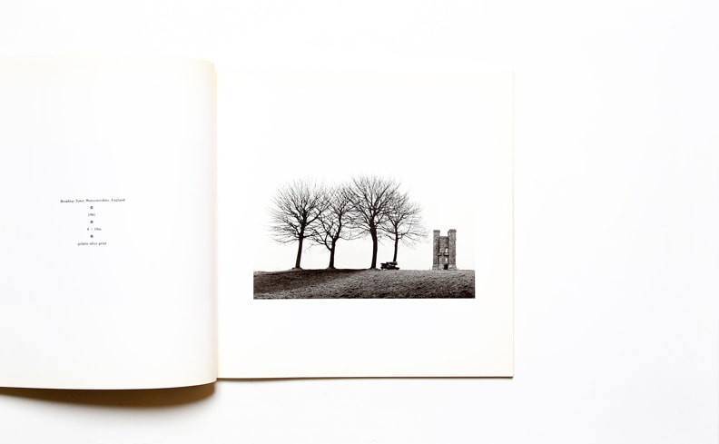 MICHAEL KENNA マイケル・ケンナ 写真集