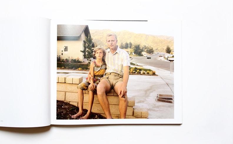 American Prospects | Joel Sternfeld ジョエル・スタンフェルド 写真集