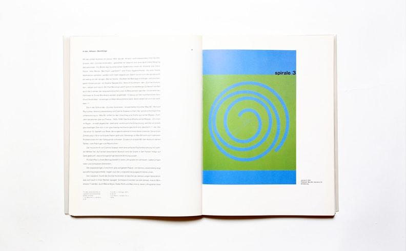 Spirale | Annemarie Bucher