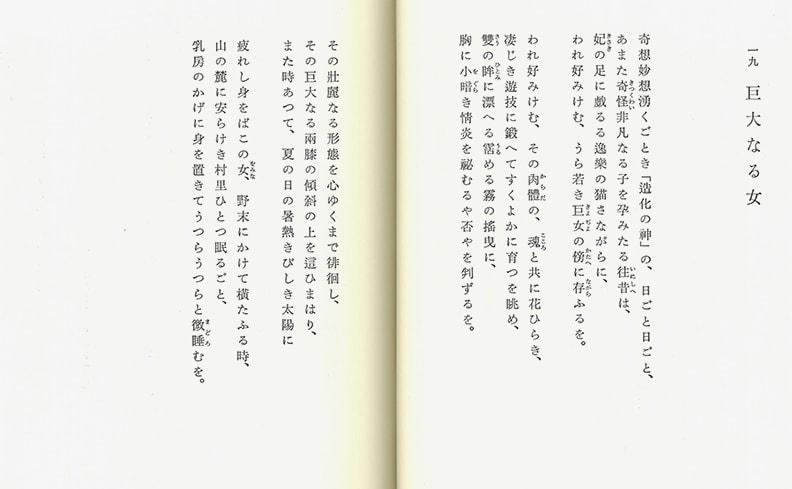 ボオドレエル全詩集 悪の花 巴里の憂鬱 | シャルル=ピエール・ボードレール