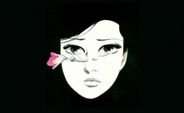 おんなを描くことにこだわった天才絵師・上村一夫の世界