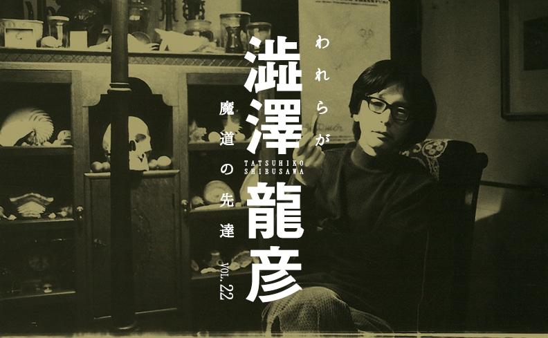澁澤龍彦の本