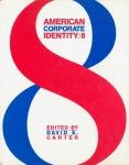 American Corporate Identity 8 | David E. Carter