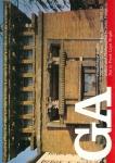 No.53 フランク・ロイド・ライト : 帝国ホテル | GA グローバル・アーキテクチュア