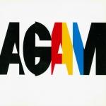 アガム展 現代キネティック・アートの父