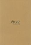 etude | 立木義浩 700部限定 著者サイン入