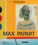Max Papart | マックス・パパート