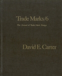 The Book of American Trade Marks 6 | デヴィッド・E・カーター David E. Carter