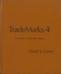 The Book of American Trade Marks 4 | デヴィッド・E・カーター David E. Carter