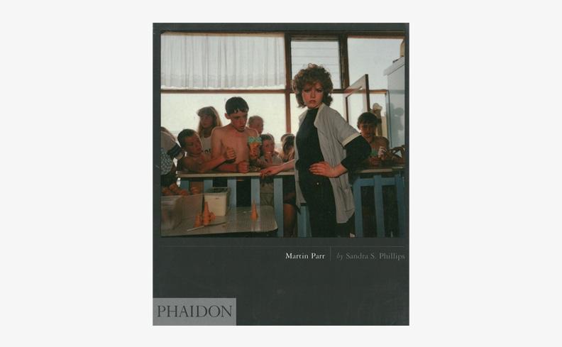 Martin Parr | マーティン・パー 写真集