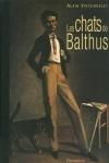 Les Chats de Balthus | バルテュス