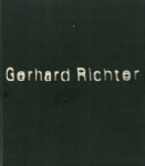 Gerhard Richter | ゲルハルト・リヒター 作品集
