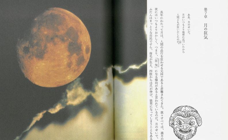 月世界大全 太鼓の神話から現代の宇宙科学まで | ダイアナ・ブルートン