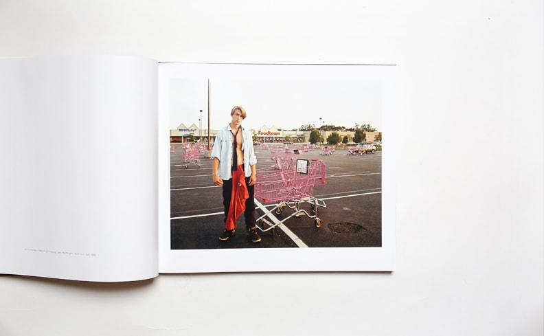 Stranger Passing | Joel Sternfeld ジョエル・スタンフェルド