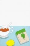 安西水丸ポストカード | カレー