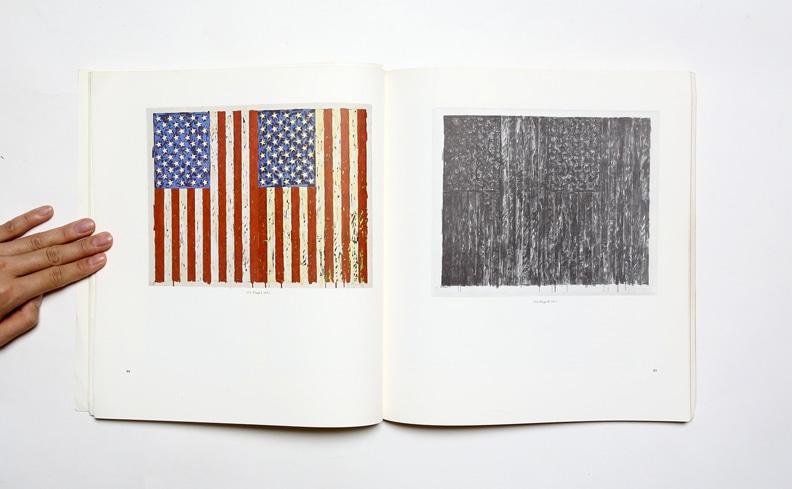 Jasper Johns: Prints 1970-1977 | ジャスパー・ジョーンズ