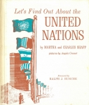United Nations | Let's Find Out Books