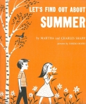 Summer | Let's Find Out Books