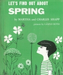 Spring | Let's Find Out Books
