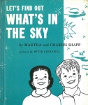 The Sky | Let's Find Out Books
