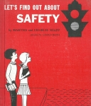 Safety | Let's Find Out Books