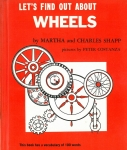 Wheels | Let's Find Out Books