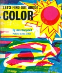 Color | Let's Find Out Books
