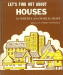 Houses | Let's Find Out Books