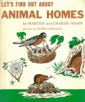 Animal Homes | Let's Find Out Books