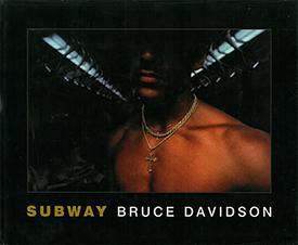 Subway | Bruce Davidson ブルース・デヴィッドソン写真集