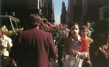それぞれの見たニューヨーク。写真家たちがストリートスナップで捉えたものとは