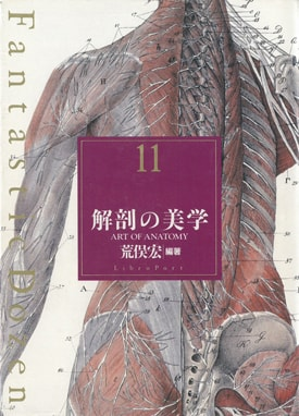 ファンタスティック12 第11巻 解剖の美学