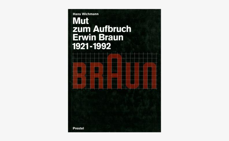 Mut Zum Aufbruch Erwin Braun
