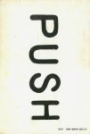 Push | 横尾忠則