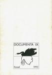 Documenta IX | ドクメンタ 1992年度カタログ