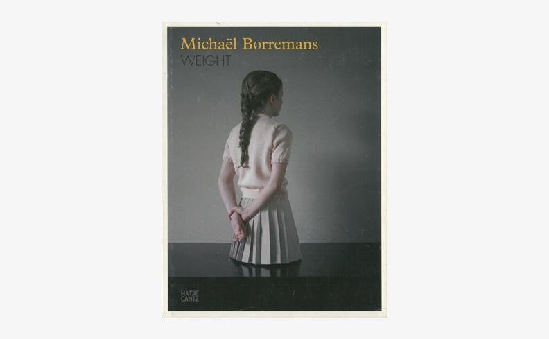 Michael Borremans: Weight | ミヒャエル・ボレマンス