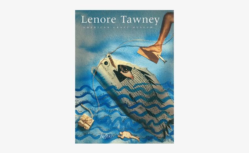 Lenore Tawney | レノア・トーニー