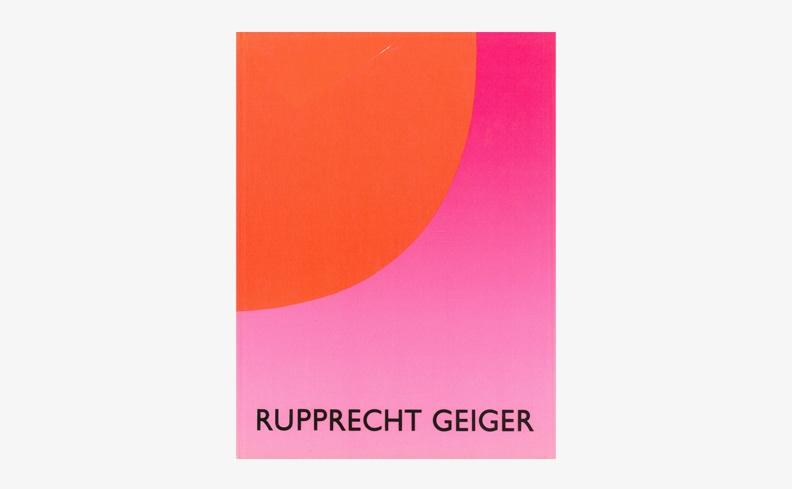 Rupprecht Geiger | ルプレヒト・ガイガー