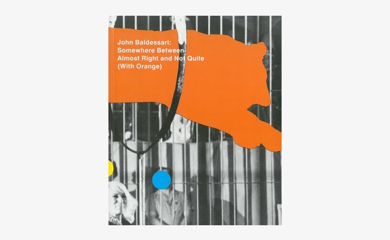 John Baldessari | ジョン・バルデッサリ展