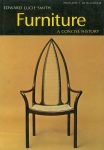 Furniture: A Concise History | エドワード・ルーシー=スミス