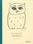 Picasso's Animal | パブロ・ピカソ