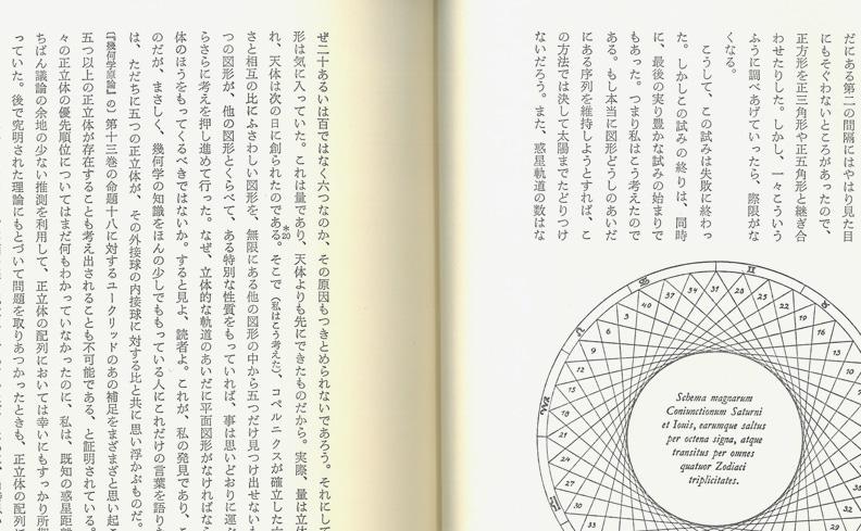 宇宙の神秘 | ヨハネス・ケプラー