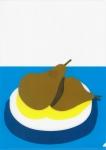 クリアファイル 中国行きのスロウボート | 安西水丸