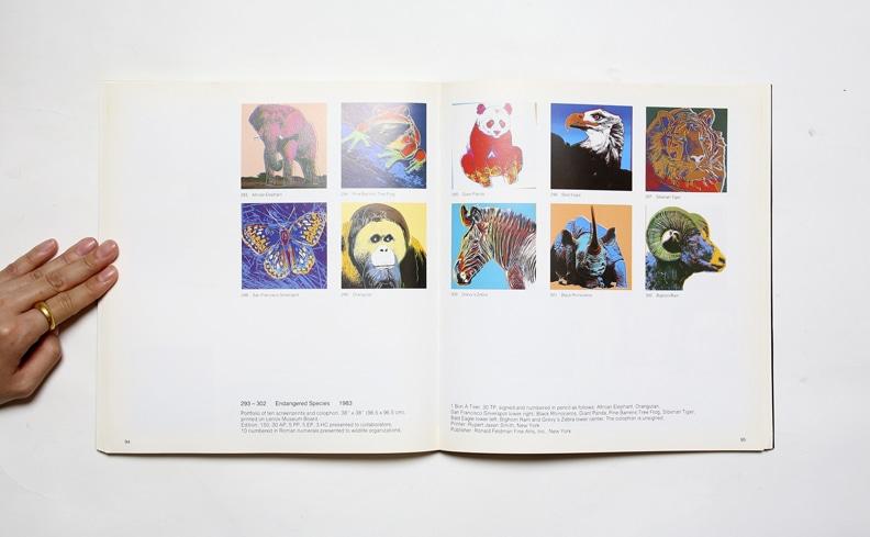 Andy Warhol Prints | アンディ・ウォーホル